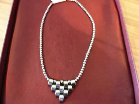 Hematitový náhrdelník 72196eb9d35